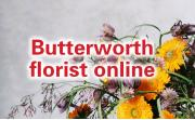 Flower delivery Butterworth