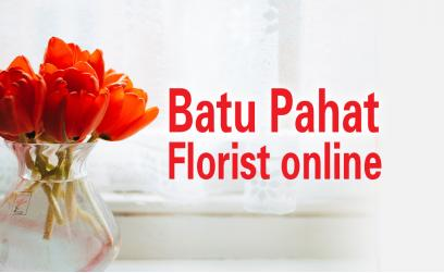 Flowers delivery Batu Pahat | Best Florist in Batu Pahat