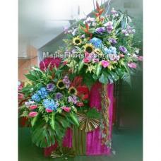 Premium Grand Opening Flowers