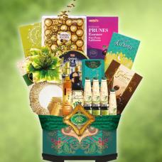 Raya Corporate Hamper