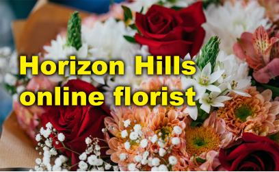 send flowers to Horizon Hills