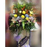 Wreath flowers 32