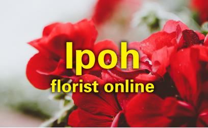 Ipoh flowers delivery