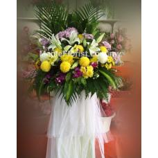 Sympathy flowers for funeral 24