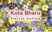 Kota Bharu flower delivery