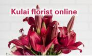Flower delivery in Kulai