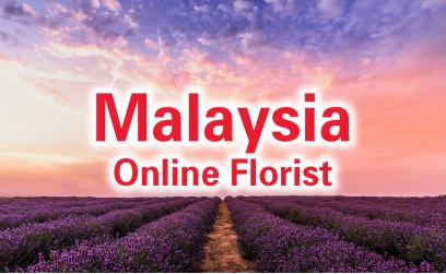 Malaysia Florist - Best Option for Flower Delivery Services In Malaysia