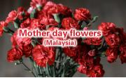 Malaysia Mother day flowers delivery