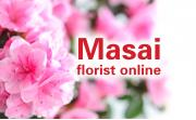 Masai flower delivery