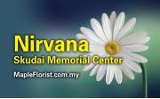 Nirvana Skudai Memorial Center