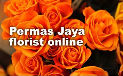 Send flowers to Permas Jaya
