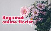 Segamat flower delivery