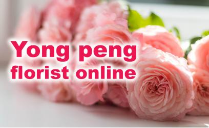 Yong Peng flower delivery
