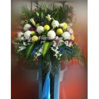 Wreath flowers 39