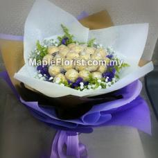 Buy chocolate bouquet online