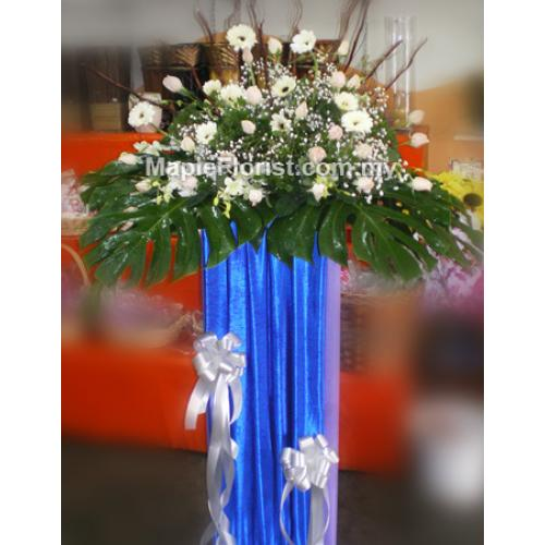 Beautiful Places In Malaysia With Description: Christian Funeral Flowers Delivery