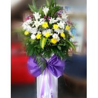 Condolences flowers 3