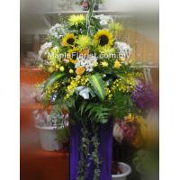 Funeral flowers stand 7