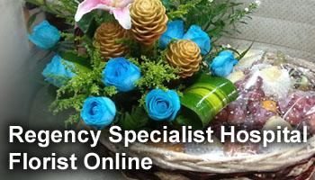 Regency Specialist Hospital florist online
