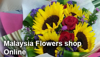 Malaysia florist online